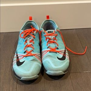 Nike Free Cross Complete Trainers